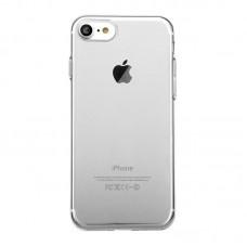 Силиконовый чехол для iPhone 7/8/SE 2 (прозрачный)