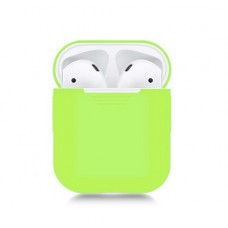 Чехол Apple AirPods (неоновый)