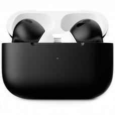 Беспроводные наушники Apple AirPods Pro чёрные матовые