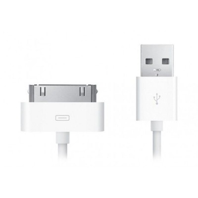 Apple Dock Connector to USB Cable MA591G/B