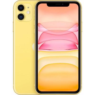 iPhone 11 64 GB (желтый)