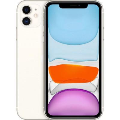 iPhone 11 128 GB (белый)