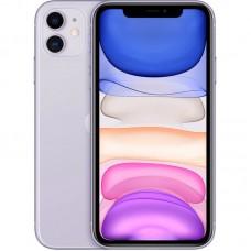 Apple iPhone 11 64 GB (фиолетовый)