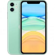 Apple iPhone 11 128 GB (зеленый)