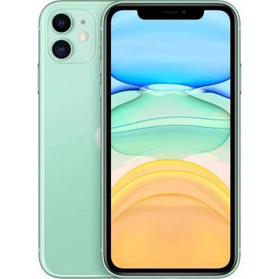 iPhone 11 64 GB (зелёный)