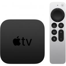 Телеприставка Apple TV 4K, 32 ГБ (2-го поколения)