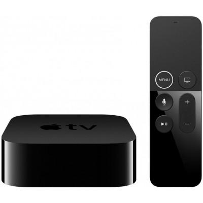 Купить Медиаплеер Apple TV 4K 32Gb (черный)