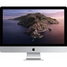 "Apple iMac 21,5"" MHK03 (2020), 2 Core i5 2,3 ГГц, 256 ГБ SSD, 8 ГБ, Iris Plus 640 (серебристый)"