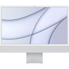 "Apple iMac 24"" MGTF3 Retina 4,5K, (M1 8C CPU, 7C GPU), 8 ГБ, 256 ГБ SSD, серебристый"