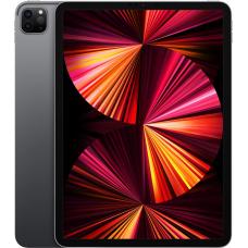 Планшет Apple iPad Pro 11 Wi-Fi 128 ГБ 2021, серый космос
