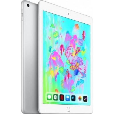 Планшет Apple iPad 9.7 Wi-Fi + Cellular 128Gb (серебристый)