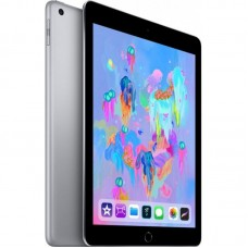 Планшет Apple iPad 9.7 Wi-Fi 128Gb (серый космос)