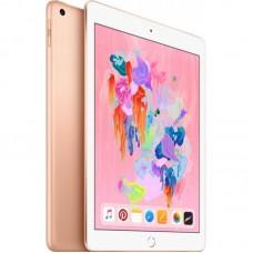 Планшет Apple iPad 9.7 Wi-Fi + Cellular 128Gb (золотистый)