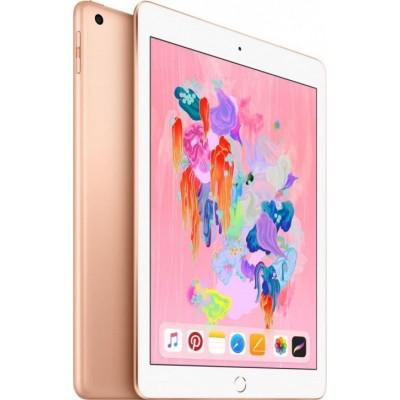 Планшет Apple iPad 9.7 Wi-Fi 128Gb (золотистый)