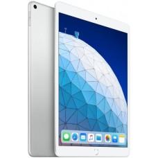 Apple iPad Air Wi-Fi + Cellular 64GB, серебристый