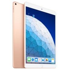Apple iPad Air Wi-Fi + Cellular 64GB, золотой