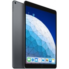 Apple iPad Air Wi-Fi + Cellular 64GB, серый космос