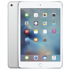 Планшет Apple iPad mini 4 Wi-Fi + Cellular 16GB (серебристый)