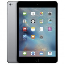 Планшет Apple iPad mini 4 Wi-Fi + Cellular 64GB (серый)