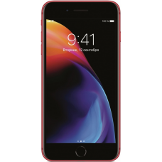 Apple iPhone 8 Plus 256GB Red (Special Edition)