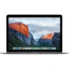 "Ноутбук Apple MacBook 12"" MNYF2RU/A 2017 256GB (серый космос)"