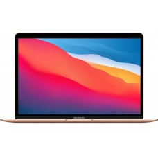 "Apple MacBook Air 13"", (2020), MGND3, Apple M1, 8 ГБ, 256 ГБ SSD, золотой"