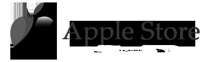Представитель Apple Store в Москве